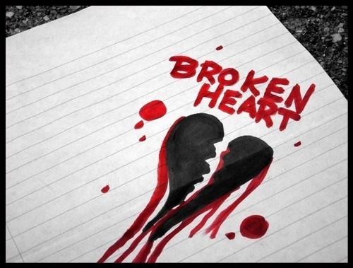 broken heart44
